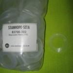 فیلتر پلاستیکی یکبار مصرف Seta