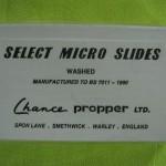 لام میکروسکوپ 100 تایی ساخت انگلستان