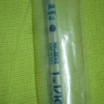پیپت مدرج 1 میلی لیتری پلی پروپیلنی ساخت امریکا