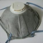 ماسک فیلتردار n95 کربن اکتیو FFP2 | ماسک n95 | ماسک ffp2