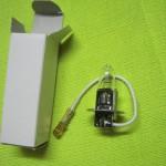 لامپ تنگستن هالید اسپکتروفتومتر ساخت ژاپن