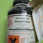 بنزالدهید ( بنزالدئید ) مرک آلمان کد 801756