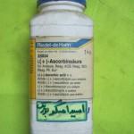 اسکوربیک اسید ( ویتامین سی ) سیگما آلدریچ کد 33034
