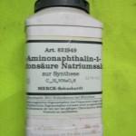 آمینونفتالین سولفونیک اسید مرک آلمان کد 821949