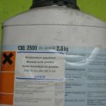 بنزوئیک اسید مرک آلمان کد 100130