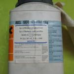 تارتاریک اسید مرک کد 100803